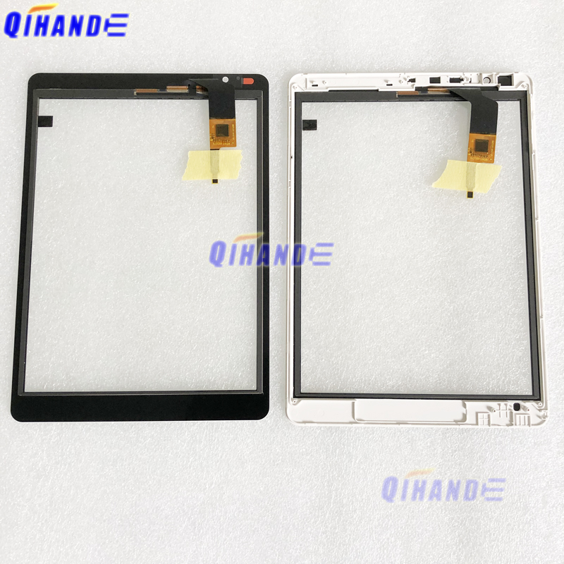 9.7 Inch For Teclast X98 Air 3G P98 3G 4G 097137-01A-V1 OLM-097D0761-FPC Ver.2 Touch Screen Panel Glass Sensor PB97JG1471-R2