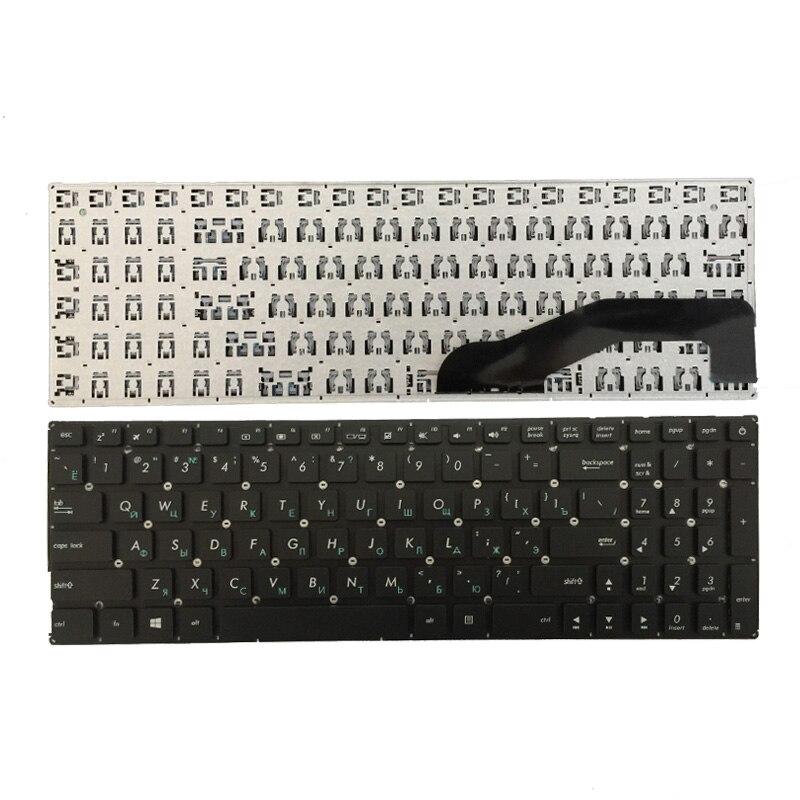 Russsian Laptop Keyboard For Asus X540 X540L X540LA X544 X540LJ X540S X540SA X540SC R540 R540L R540LA R540LJ R540S R540SA RU