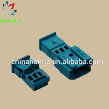 1355600 9B 1355620 9 PA66 blue 3 pin male and female electronical wire  harness connector|wire harness connectors|bmw wiring harnessbmw harness -  AliExpresswww.aliexpress.com