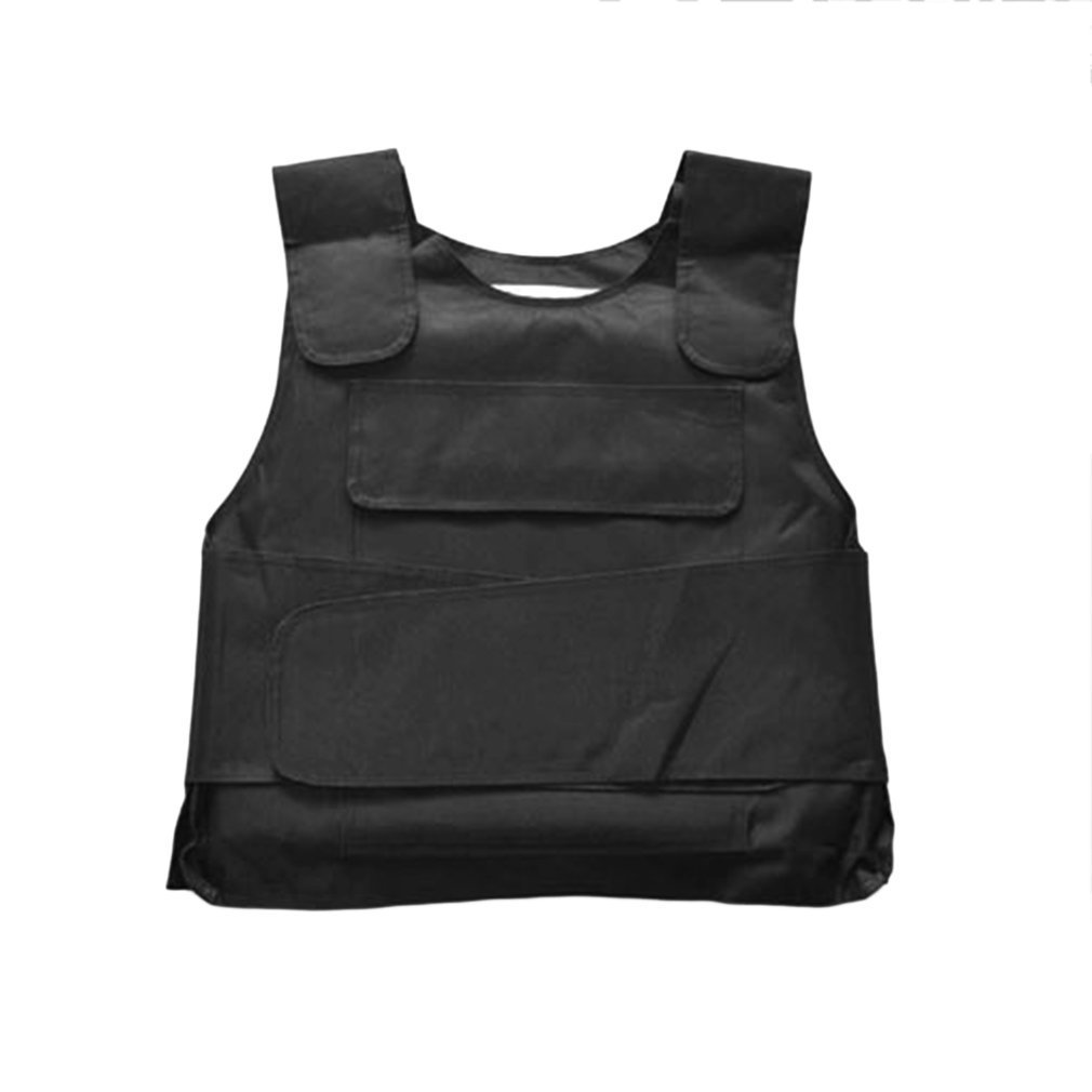 Bulletproof Vest Security Guard Vest Anti Tool Customized Version Outdoor Personal Self-defense Security Tactical Equipment Tops
