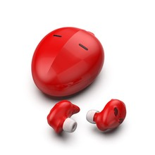 Bluetooth 5.0 Wireless Earphone TWS Binaural Sports Headset 3D Stereo Sound With Mic Handsfree Charging Box