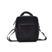DJI Mavic Mini Bag Portable Storage Bag Carrying Case Shoulder Bag For Mavic Mini Accessories portable storage bag single shoulder bag waterproof carrying case for dji mavic air