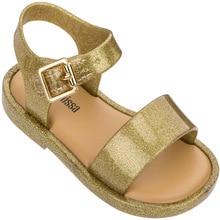 Mini Melissa Mar Sandal IV 2021 New Kids Sandals Girls summer candy Shoes Kids Beach Sandals Breathable Melissa Children SH19089