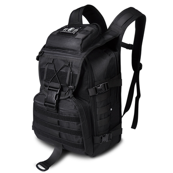 Tactical Backpack 40L Military Bag Hunting Backpack Lightweight Mens Tactical Bag Fishing Bag Army For Men Hiking Tactical Pouch 6