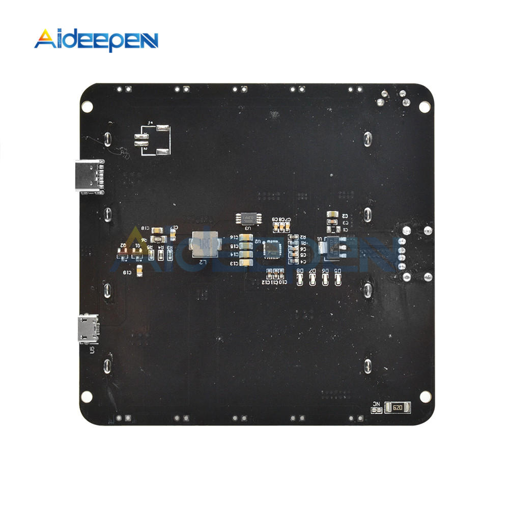 1//2//4 Slot V3V8//V9 USB Mobile Power Bank 18650 Battery Shield Holder For Arduino