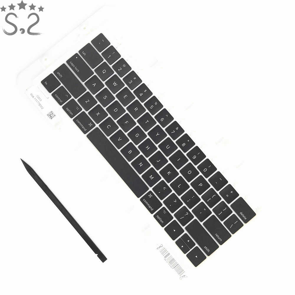 A1706 A1707 Keycap For Macbook Pro Retina 13