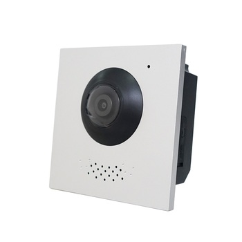 DHI-VTO4202F-P camera Module, POE port / 2-wire port, IP doorbell parts,video intercom parts,Access control parts,doorbell parts komori parts
