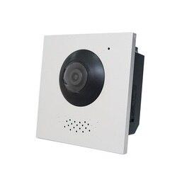 DHI-VTO4202F-P kamera Modul, POE port/2-draht port, IP türklingel teile, video intercom teile, access control teile, türklingel teile