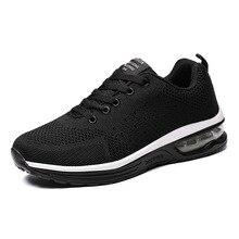Men Casual Shoes Fashion Sneakers Men Shoes Walking Flat