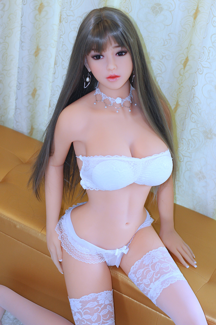 165CM Sex Dolls Real Adult Life Big Breast Vagina Sex Toys for Men Sexy Dolls Full Size Silicone with skeleton Love Doll