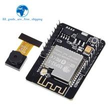 ESP32 CAM WiFi + Bluetooth modülü kamera modülü geliştirme kurulu ESP32 kamera modülü ile OV2640 2MP Arduino için
