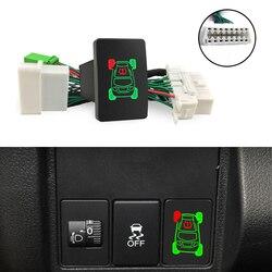Monitor ciśnienia w oponie samochodu OBD TPMS bezpieczny System alarmowy dla Toyota Prius 2006-2017 brak zestaw czujników