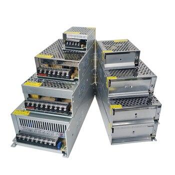 цена на AC 220V To 24 V DC Volt Switching Power Supply 24V 1A 2A 3A 5A 6A 8A 10A 15A 20A AC-DC Switching Power Supply 220V To 24V AC-DC