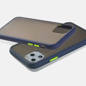 Hybrid Shockproof iPhone 11 Pro Case
