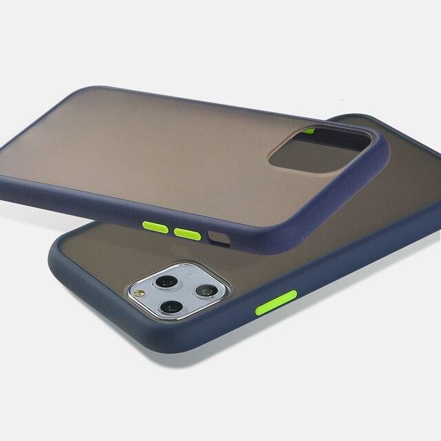 Hybrid Shockproof iPhone 11 Pro Case