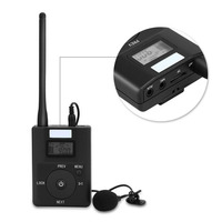 Stereo Radio Portable FM Transmitter 3.5mm Aux Broadcast Adapter Support TF Card Practical Quick Low power Wireless Mini Durable