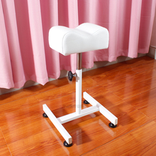Bracket Pedicure-Tool Spa-Chair Nail-Stand Foot-Bath Comfortable Massage Beauty Soft
