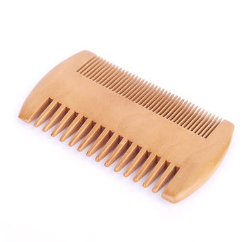 40pc/lot no logo  wooden Combs. hair comb wooden hair combs  family use hair comb