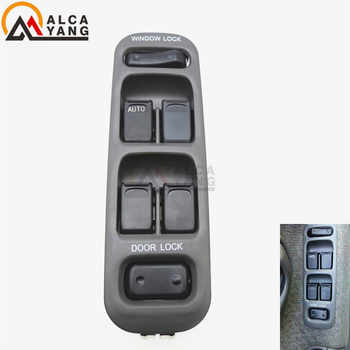 Malcayang Hight quality Electric Power Window Master Switch For 1999 - 2002 Grand Vitara Suzuki OE# 37990-65D10-T01 AM-33968442