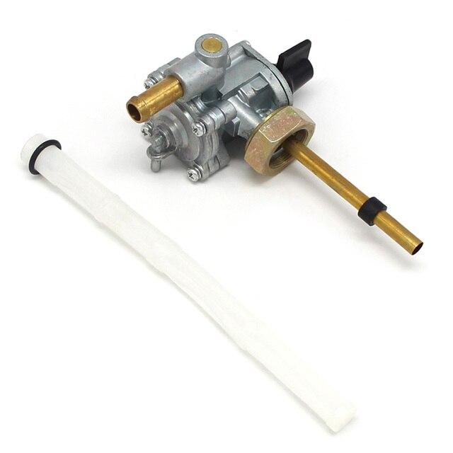 Gas Fuel Benzinekraan Tap Valve Schakelaar Pomp Voor Honda VT750C VT750CA Abs Shadow Aero 750 VT750C2 Shadow Spirit 750 16950-MEG-023