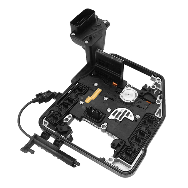 1Pcs New DQ200 0AM 7-Speed Transmission Control Unit Module TCU 0AM927769D 3