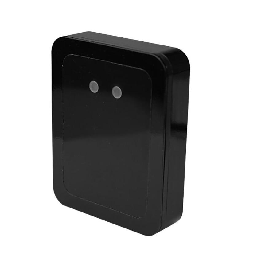Waterproof IP67 Vehicle Access Control 79G Anti-Collision Radar Vehicle Detector Sensor Radar Detectors For Gate Barrier Access