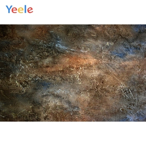 Image 1 - Yeele Dark Gradient Wall Grunge Abstract Food Dessert Photography Backgrounds Customized Photographic Backdrops for Photo Studio