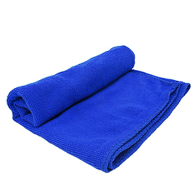 5 шт./лот, микрофибра, для чистки авто, мягкая ткань, для мытья, полотенце, тряпка, 30*30/30*70 см, для автомобиля, для дома, для чистки
