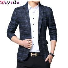 цена Mens Wedding Blazers Suit Mens Blazers Designs Slim Fit Suits for Men Costume Business Formal Party Blazer Men Plus Size 5XL