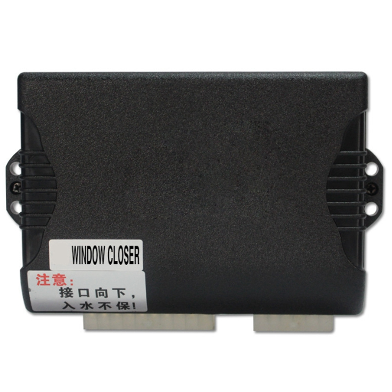 Car Power Control By Key Window Closer Closing & Open For Hyundai IX25 Auto Switch Model