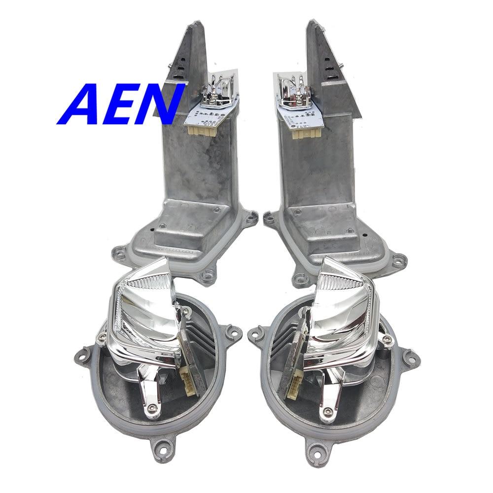 New For BMW X5 F15 M F85 X6 F16 F86 LED Headlight Turn Signal Cornering Light Source Module Control Unit For Front Light