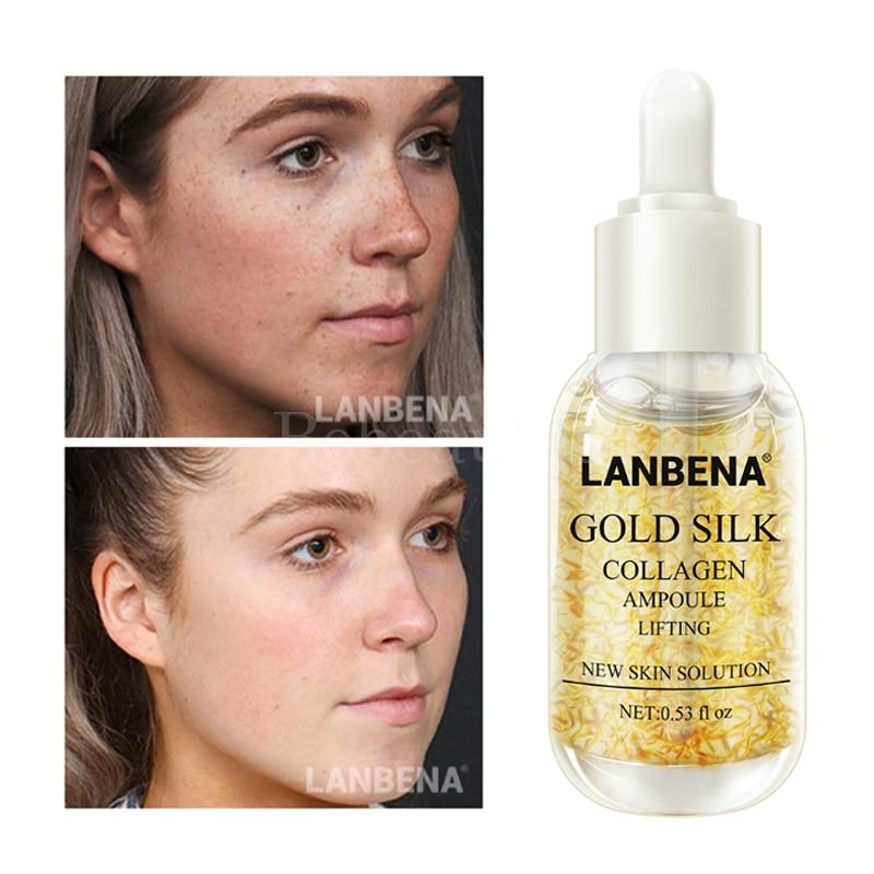 silk and skin