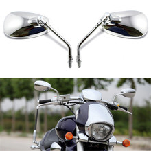 Universal CNC Motorcycle Rearview Mirrors Rear View Side Mirror for Kawasaki Yamaha Honda Suzuki BMW Ducati Aprilia Triumph for handlebar grips rearview side mirror motorcycle mirror for kawasaki suzuki honda yamaha ktm ducati bmw aprilia mv agusta r1