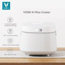 01 VIOMI электрическая рисоварка 4л Автоматическая антипригарная рисоварка 1300 Вт Мультиварка кухонная поварка большая емкость прибор