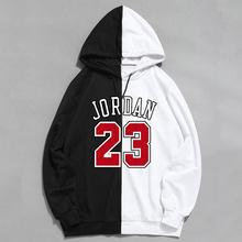 2020 nova jordan 23 hoodies harajuku harajuku das mulheres dos homens hoodies hip hop fino moletom com capuz sudadera hombre streetwear