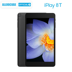 Alldocube iPlay 8T Tablet 8 inch 3GB RAM 32GB ROM Android 10.0 Kids Tablet PC 4G WIFI LTE 9832E phone call Tablets 1280×800 IPS