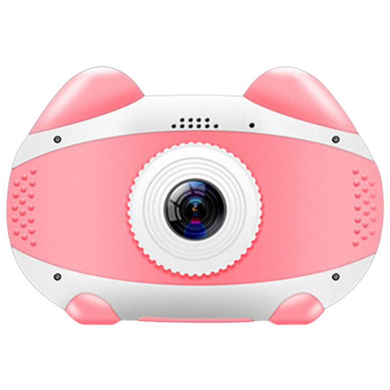 WiFi Camera Children Educational Toys For Children Birthday Gifts Digital Camera 1080P Projection Video Camera