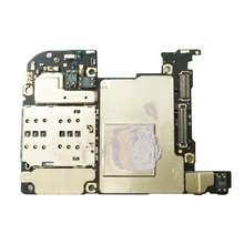 oudini Circuits Flex Cable For Huawei P20 Pro P20pro motherboard Dual Sim Unlocked 64GB 128GB