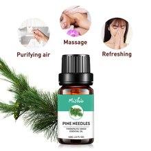 Mishiu 10ML Pine Needles Essential Oil Fragrance Invigoratin