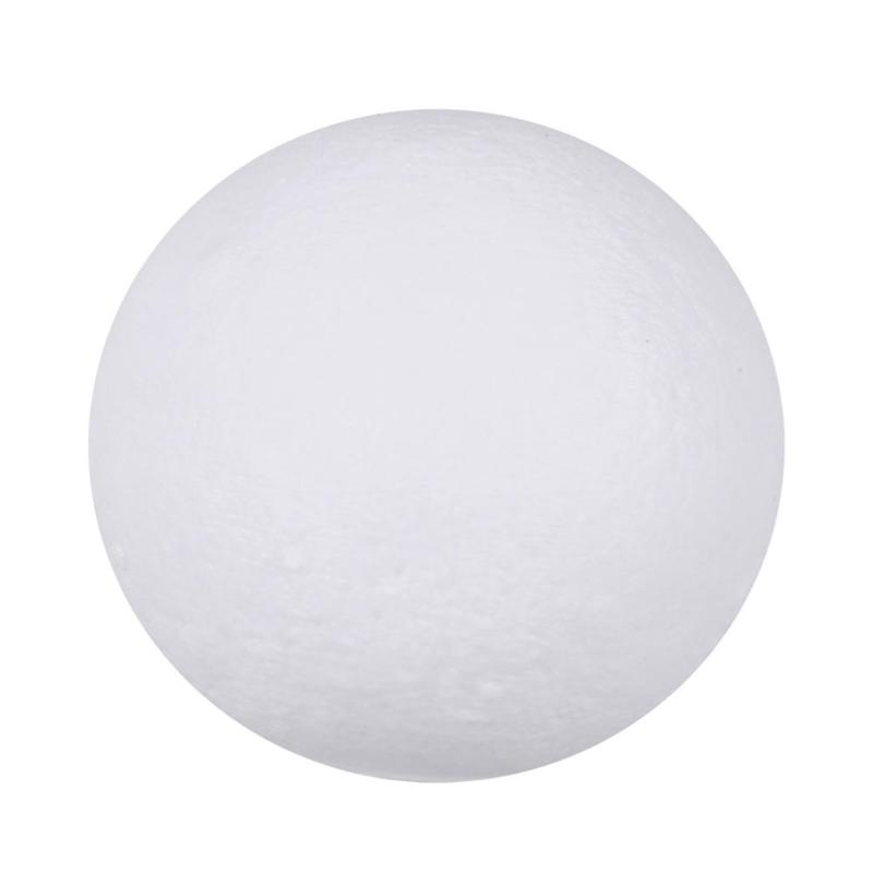 Battery Operated LED Night Light Moon Lamp Home Living Room Bedroom Decoration Low Power Consumption And Power Saving