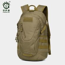 Outdoor Bag Waterproof Military Backpack Women Mens Hiking Tactical Backpack 900D Nylon Climbing Bag Sport Bag