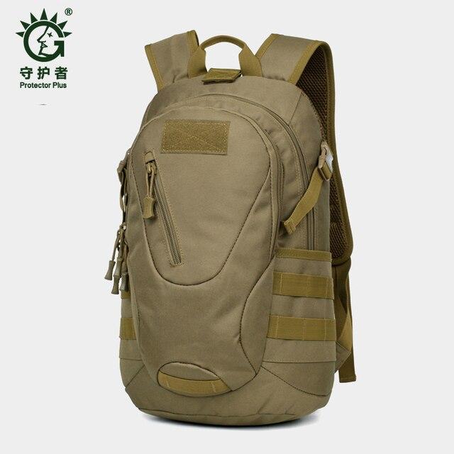 Outdoor Tasche Wasserdicht Militärischen Rucksack Frauen männer Wandern Taktische Rucksack 900D Nylon Klettern Tasche Sport Tasche