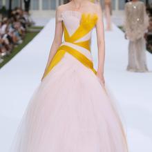 Горчичное и бледно-розовое Тюлевое Плиссированное бальное платье, асимметричное микро-Плиссированное милое платье с лифом, объемная юбка, вечернее платье