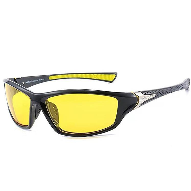 2020 Unisex 100% UV400 Polarised Driving Sun Glasses For Men Polarized Stylish Sunglasses Male Goggle Eyewears 11