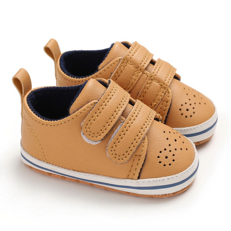 Baby Shoes Newborn Boy Denim Soft Sole Toddler Infant Shoes First Walkers Sneaker Shoses