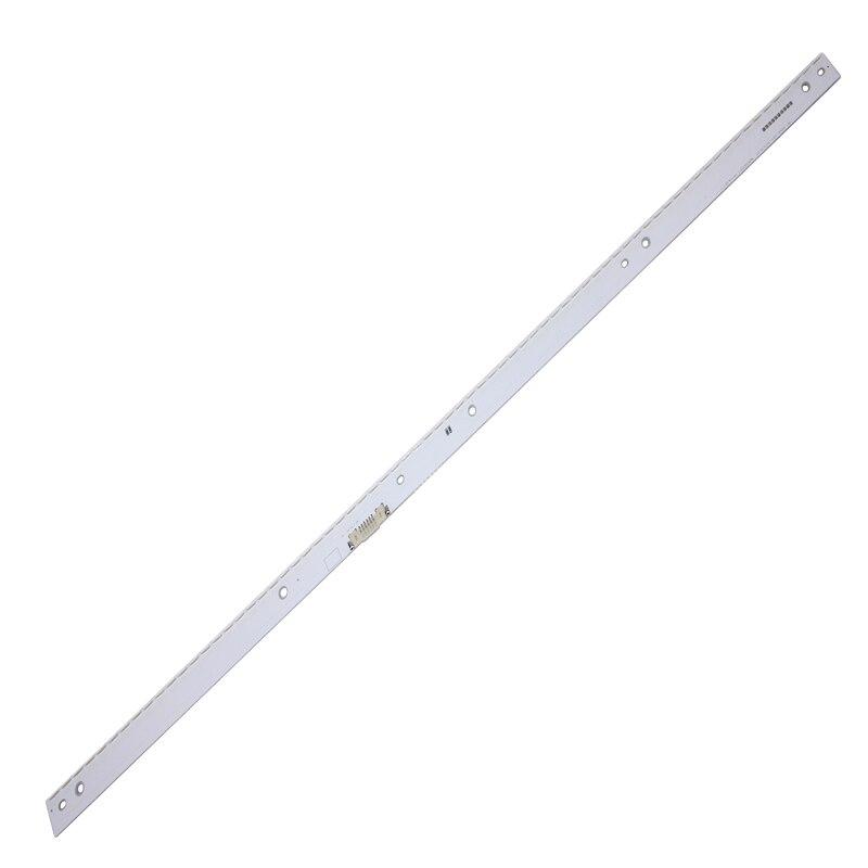 New 72LED 674mm LED Backlight Strip For Samsung UE55K5510AK UA55K6300 BN96-39508A 39509A LM41-00238A 00301A V6EY_550SM0_LED72_R4