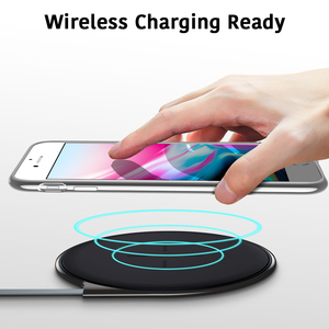 Image 5 - Esr iphone se 2020 ケースiphone 11 11Pro max x xr xs最大 8 7 プラスクリアカバーtpu保護バックケースiphone se 2020