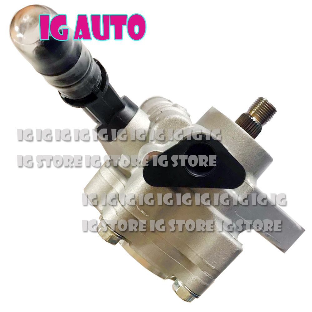 New Power Steering Pump For <font><b>Honda</b></font> <font><b>Accord</b></font> 3.5L Crosstour 3.5L Pilot 3.5L 2008-2012 56110R70A11 56110R70A12 56110RN0A01 image
