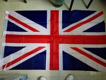 Free Shipping Aerlxemrbrae Flag British Banner Flag 90*150cm United Kingdom Polyster National Flag Home Decoration Banner printio british flag bus