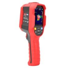 UNI T uti165a hd infravermelho câmera térmica imager piso detector de aquecimento temperatura imagem imager 19200 pixels